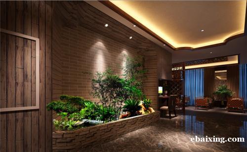 北京美容院装修公司专业高档美容院设计_按需设计理想效果