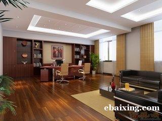 北京办公室装修,办公室装修设计中石膏板吊顶流程规范