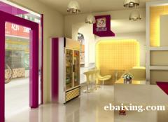 北京便利店装修,便利店设计彰显自身特点方能吸引顾客,
